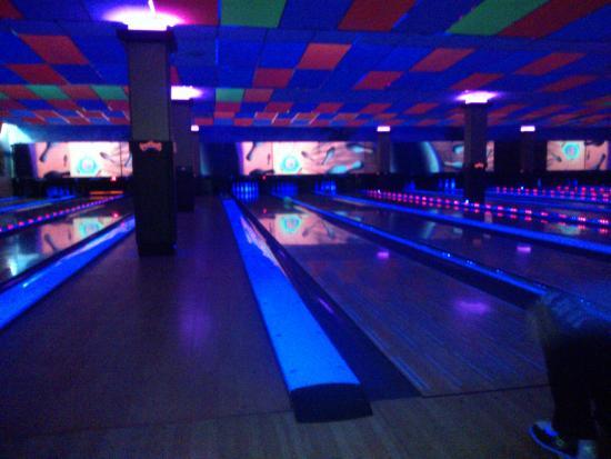 Ambar Bowling Club
