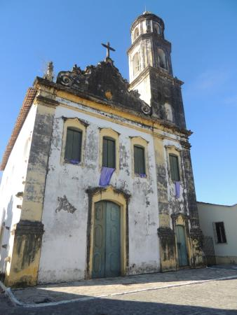 N. S. do Amparo Church