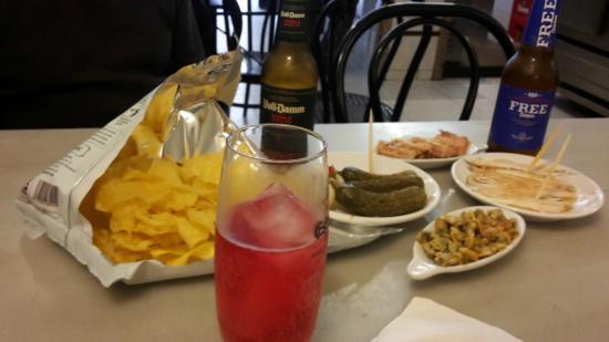 Chiqui Bar