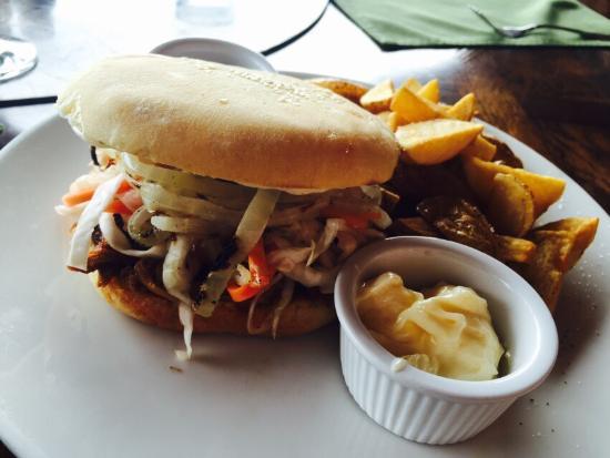 Restaurante Celajes at Hotel Belmar: photo1.jpg
