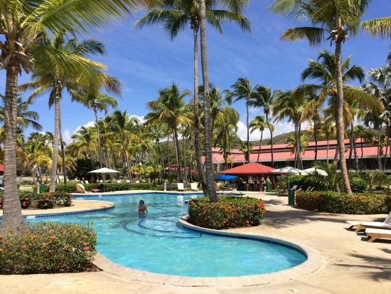 Copamarina Beach Resort Spa One Of The Pools