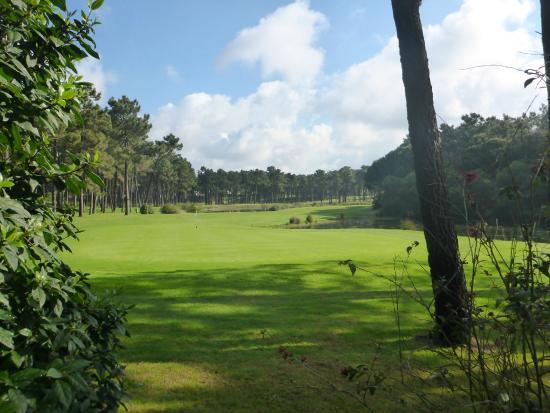 Aroeira Golf Resort : 18th A2