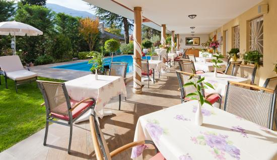 Hotel Aster Merano Tripadvisor