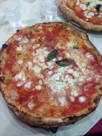 Pizzeria 4 Stagioni Di Parente Vincenzo