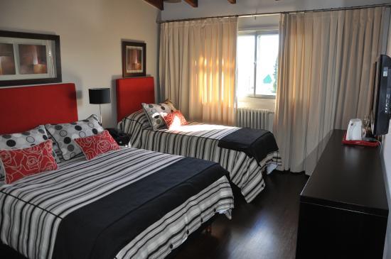 Bareko Bariloche Hotel SETIA