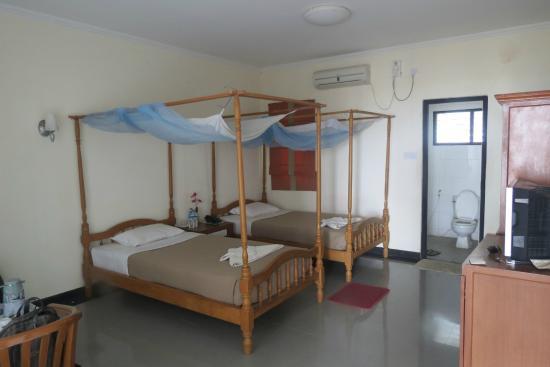 Yamonnar Oo Resort Hotel