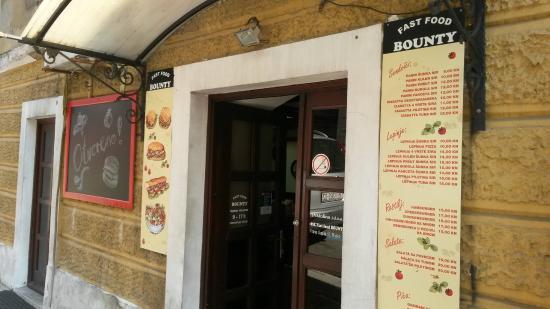 Restaurant Review g d Reviews Bordel La Grotta Rijeka Primorje Gorski Kotar County.