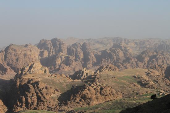 Petra Panorama Hotel : This is why you stay here