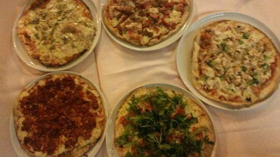 pizzeria caruso valencia