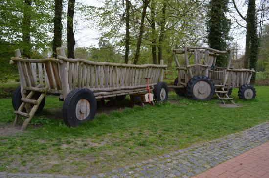 Niederrheinisches Freilichtmuseum: Niederrheinisches Freilichtmuseu