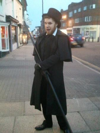 Maldon Ghost Walks