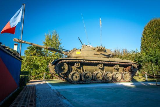 Museo Storico Militare Vidotto