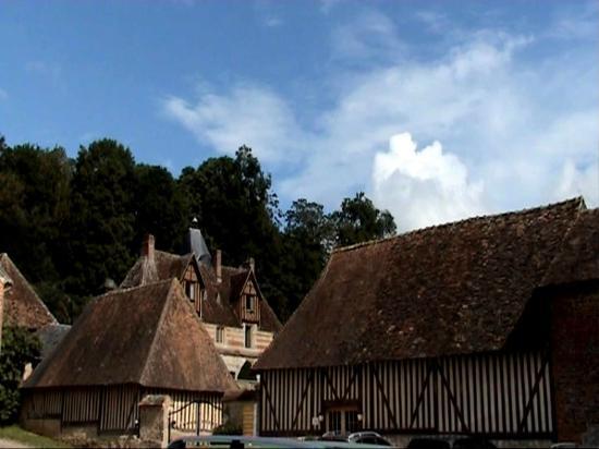 Domaine Saint-Hippolyte