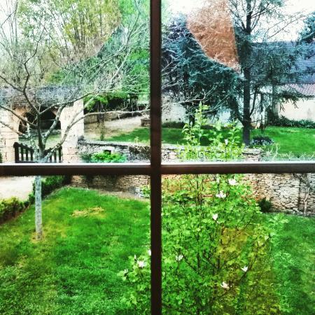 Chambres de Pech Mortier : View of exterior of gite