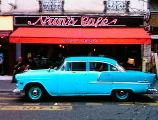 Nun's Cafe