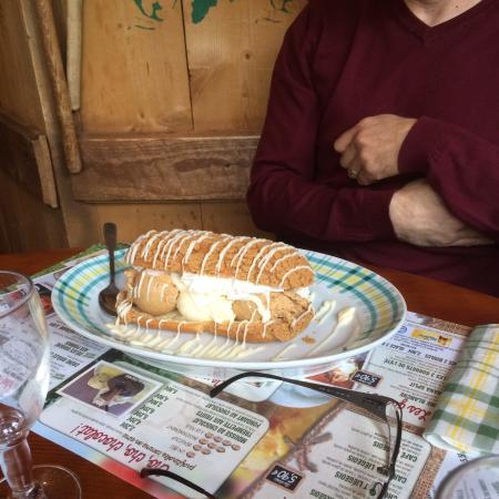 La pataterie barjouville restaurant avis num ro de - Cuisine plus barjouville ...