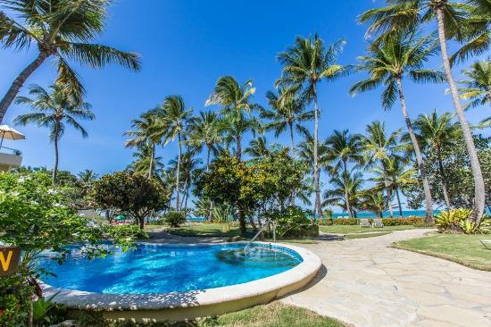 Cabarete Palm Beach Condos The Property