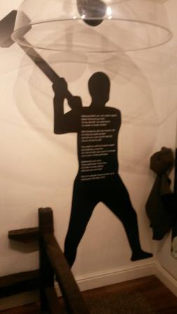 Framework Knitters' Museum: Great museum!!