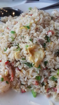 Chinese Food Newberry Fl
