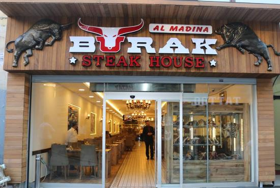 Burak Steak House