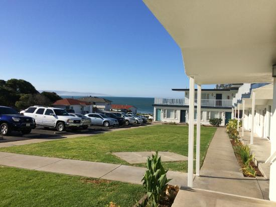 View Picture Of The Tides Oceanview Inn And Cottages