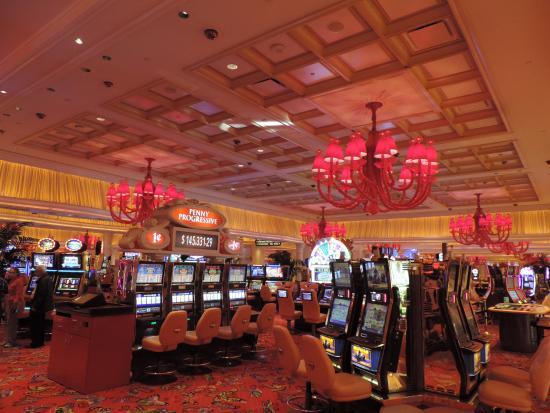 Encore Pool Picture Of Encore At Wynn Las Vegas Las
