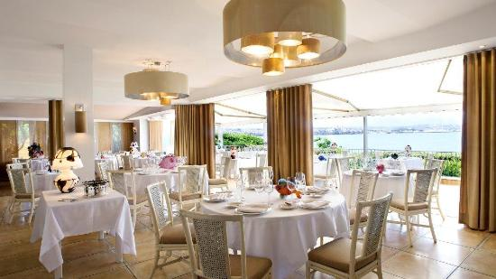 Restaurant de bacon antibes restaurant avis num ro de for Restaurant antibes le jardin
