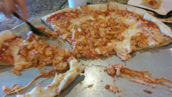Salvio's Pizzeria