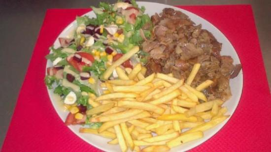 Kebab O Deli's