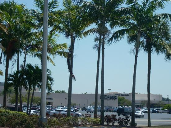 Cutler Bay, ฟลอริด้า: Southland Mall