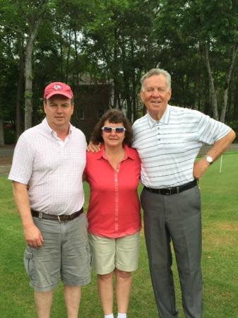 Mel Sole Golf School