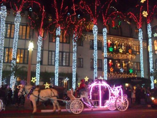The Enchanted Carriage Company: Our Ride!