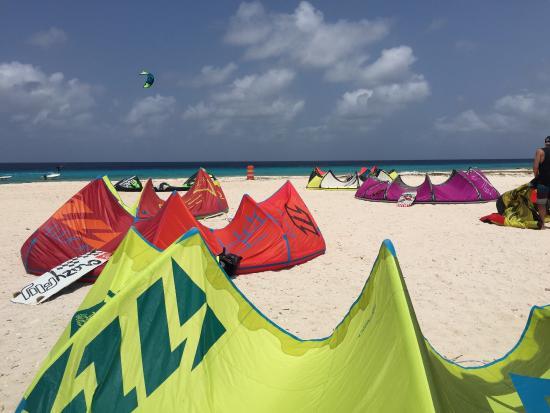 Kiteboarding Bonaire: photo0.jpg