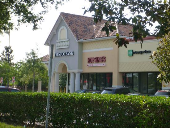Chinese Restaurant Sanford Fl