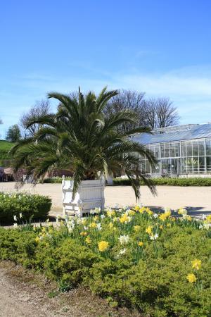 D co picture of les jardins suspendus le havre for Jardin suspendu