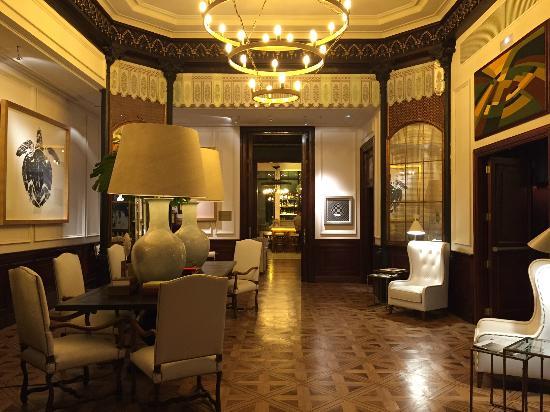 Cotton House Hotel Barcelona Reviews
