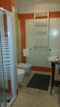 ... and breakfast - Picture of Hotel Soggiorno Athena, Pisa - TripAdvisor