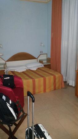 photo2.jpg - Picture of Hotel Soggiorno Athena, Pisa - TripAdvisor
