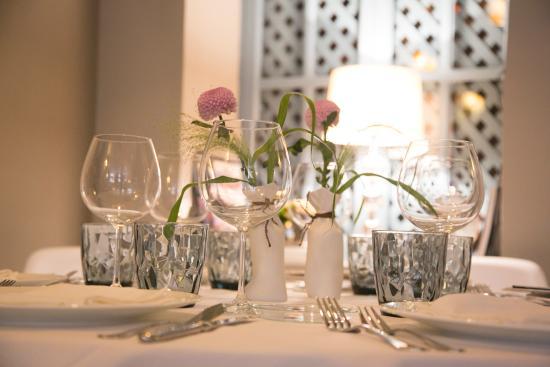 Larra 13 Restaurant