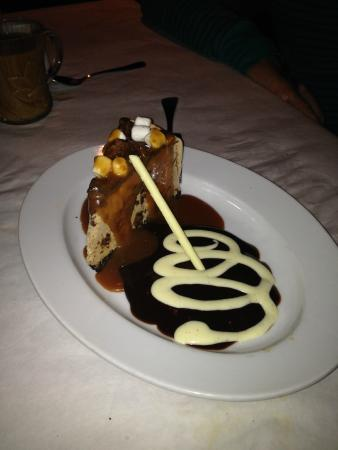 Paia, Havaí: Dessert