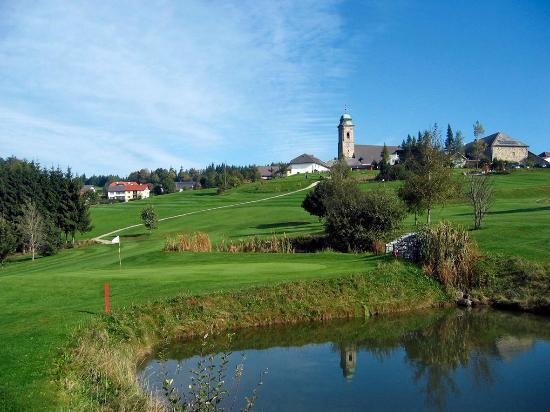 Golfclub Pfarrkirchen