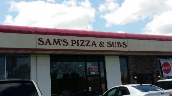 Sam's Pizza & Subs