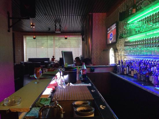 Stadthagen, Alemania: Shishabar / Lounge Sharif