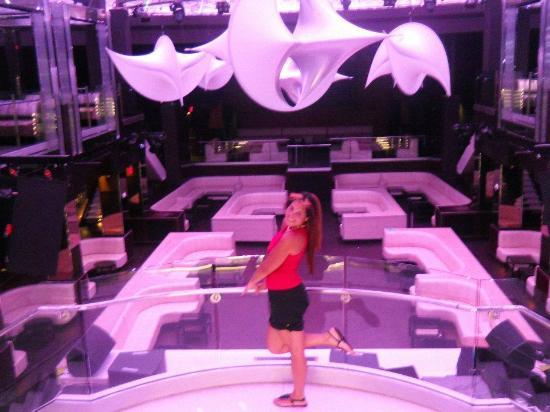 Discoteca Liv Miami