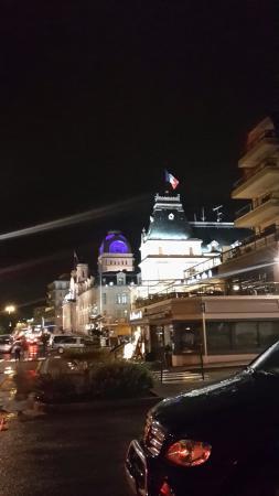 Savoy Hotel Evian