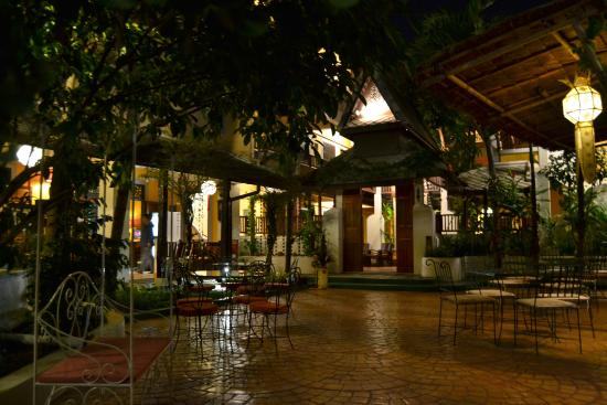 Terrasse Village : Terrasse Picture of Tadkham Village, Chiang Mai