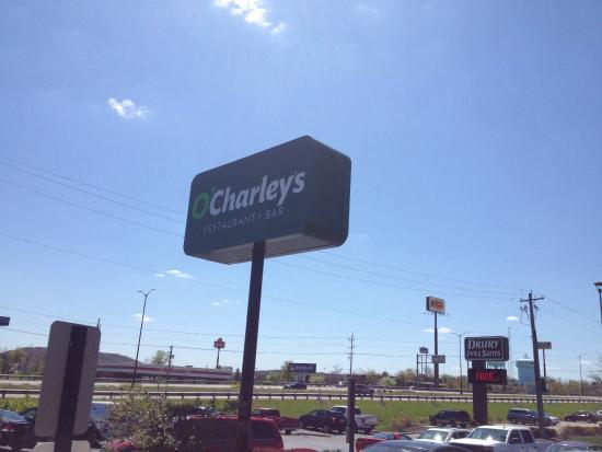 O Charleys Restaurants In Ohio