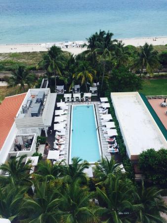 COMO Metropolitan Miami Beach Photo