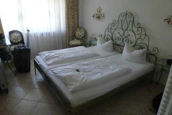 Seibel's Park-Hotel: Lovely bedroom