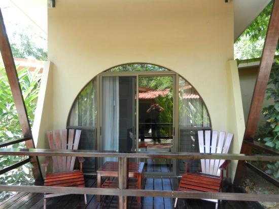 Hotel Club Punta Leona Superior Bungalow